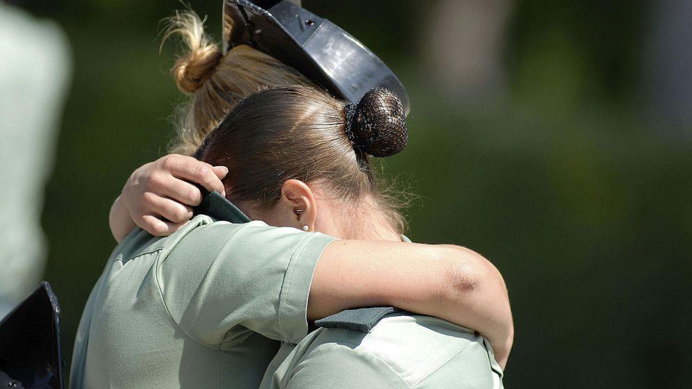 Foto: El Juzgado Militar investiga un acoso reiterado durante casi cuatro años. (EFE)