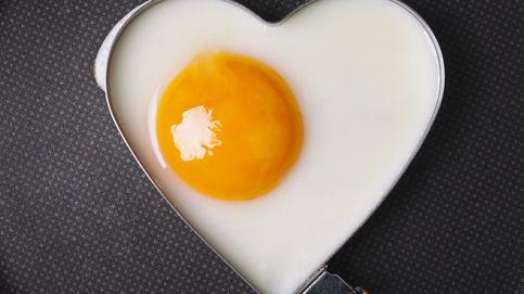 Los huevos vuelven a estar en la lista negra del colesterol