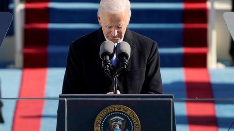 Biden, año 1: la titánica tarea de aburrirnos a todos