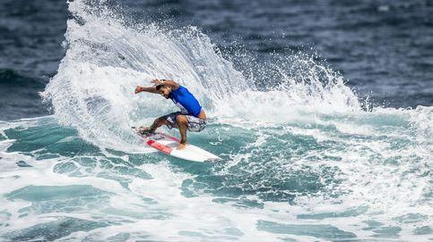 Surf en las Azores