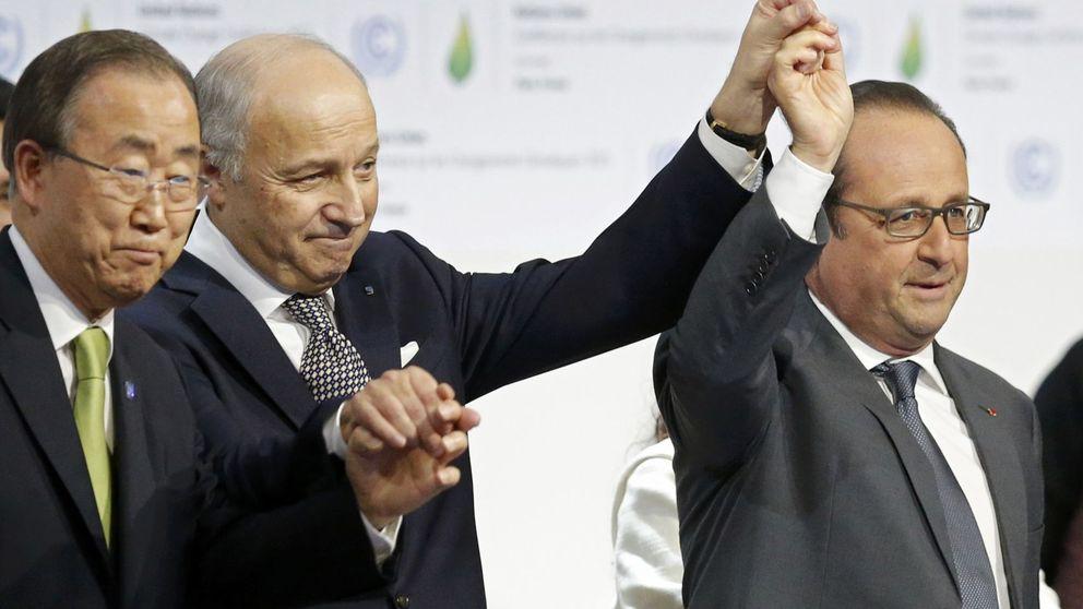 El abaratamiento de las renovables, clave para cumplir la Cumbre de París