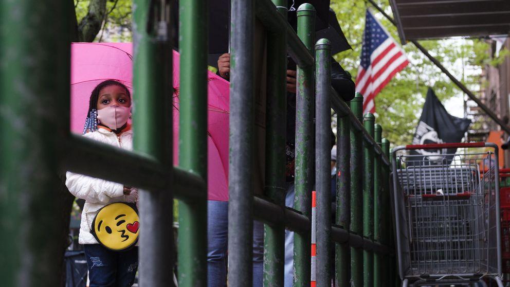 Muere un niño de 5 años en Nueva York por un síndrome posiblemente vinculado al covid