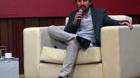 Un socio de Iglesias le acusa de fundar Podemos con dinero de Venezuela e Irán