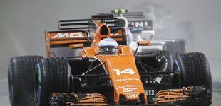 Post de Y solo queda Alonso: por qué a falta de pan, buenas son las tortas de McLaren