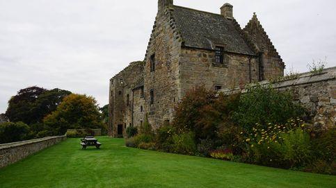 Descubre Escocia a través de los escenarios de 'Outlander'