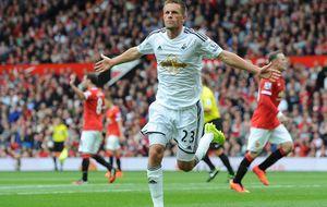 El Manchester United de Van Gaal se estrena con un sonoro batacazo