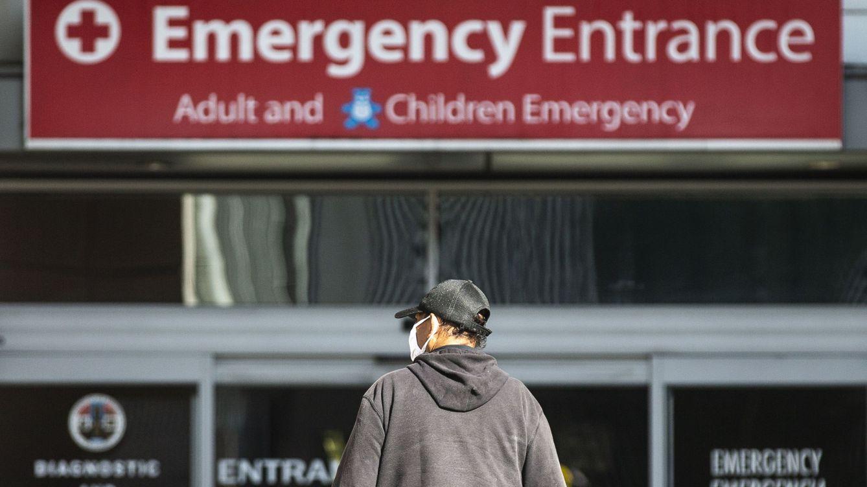 EEUU registra por primera vez más de 4.500 muertos por coronavirus en un día