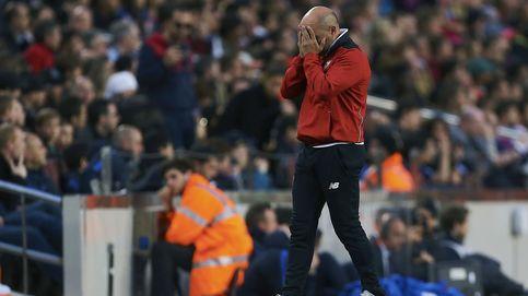 Las dudas de Sampaoli: la decisión sobre su destino en el Sevilla es inminente