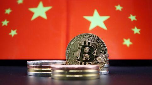 El bitcoin rebota con fuerza tras perder los $30.000 por primera vez desde enero