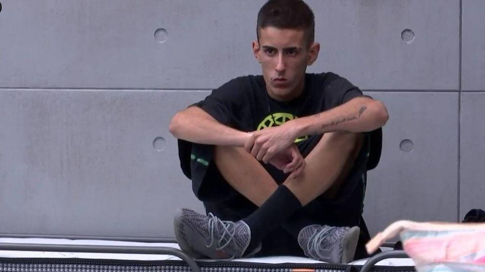 'GH VIP 7' | Piden la expulsión de 'El Cejas' por su agresividad con Hugo