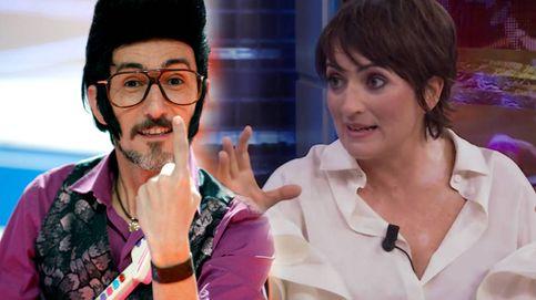 El patinazo sobre Eurovisión de Silvia Abril y David Fernández en Antena 3