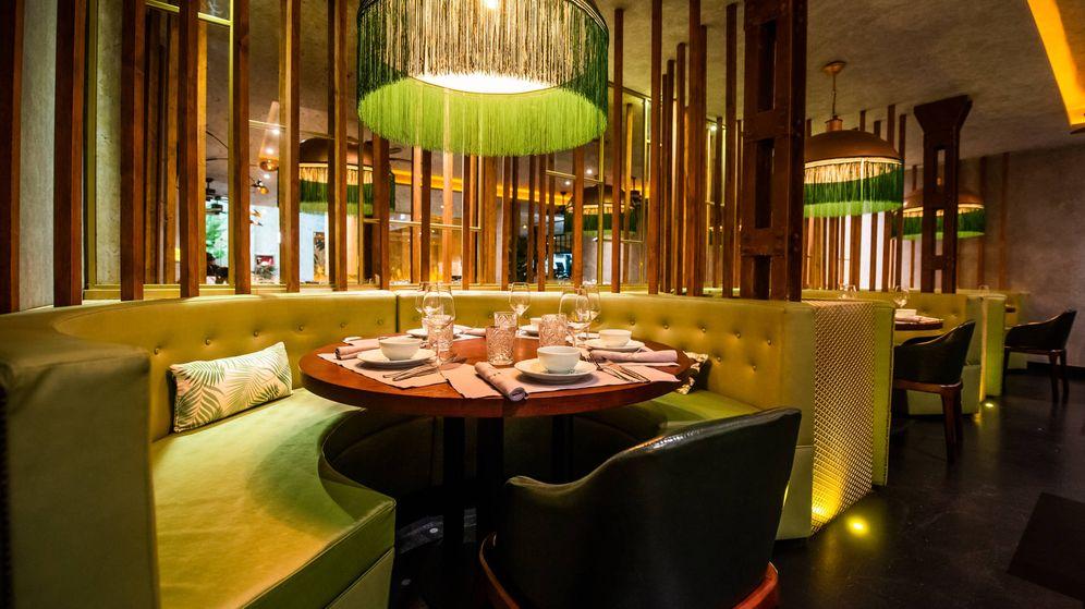 Foto: Restaurante Shanghai Mama.