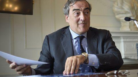 Juan Rosell teme que el Brexit tenga consecuencias negativas para Europa