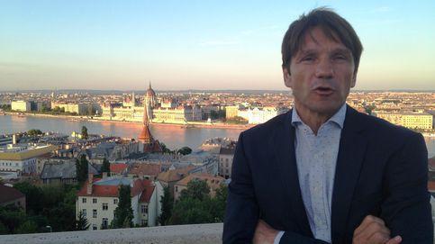 El 'Mou español' conquista  Hungría en su gran ópera prima como entrenador
