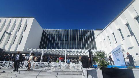 ESIC inaugura un nuevo campus en Pozuelo de Alarcón