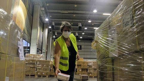 En el búnker anticovid de la Generalitat: por qué Valencia va por libre en las compras
