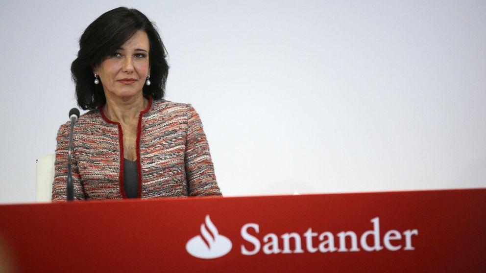 Un detalle desapercibido es la verdadera revolución del Santander