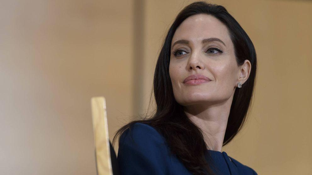 ¿Qué es lo que más le gusta a Angelina Jolie de ser una mujer soltera?