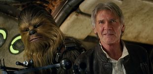 Post de Muere Peter Mayhew, el actor que interpretó a Chewbacca en Star Wars