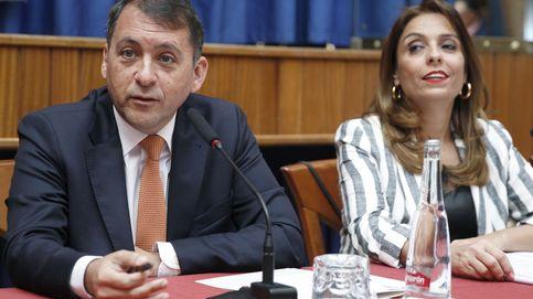 CC recupera la alcaldía de Santa Cruz tras la moción de censura al PSOE