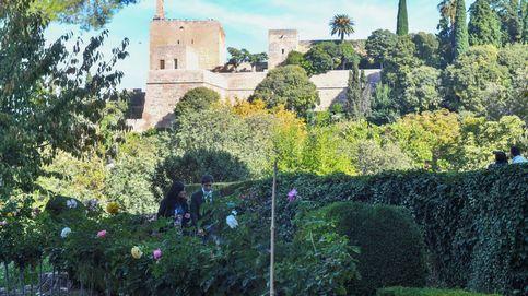 Visitas gratis a la Alhambra