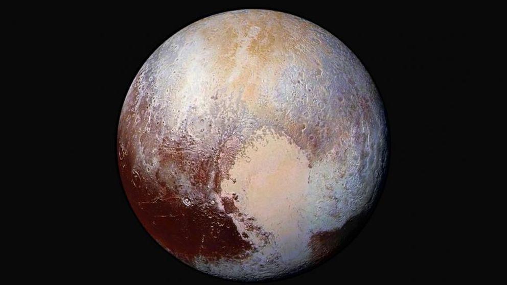 Así hemos visto el espacio durante el año 2015