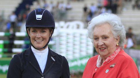 El adiós de una pionera: la importancia de Pilar de Borbón en el deporte español