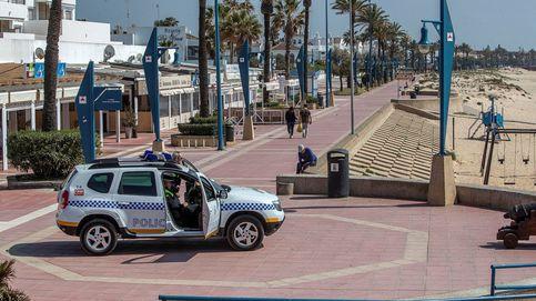 Dos detenidos por el intento de secuestro de tres menores en Chiclana (Cádiz)