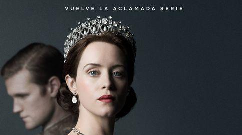 'The Crown': tráiler extendido de la segunda temporada en Netflix