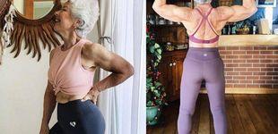 Post de La mujer de 75 años que se ha convertido en influencer tras perder 27 kilos