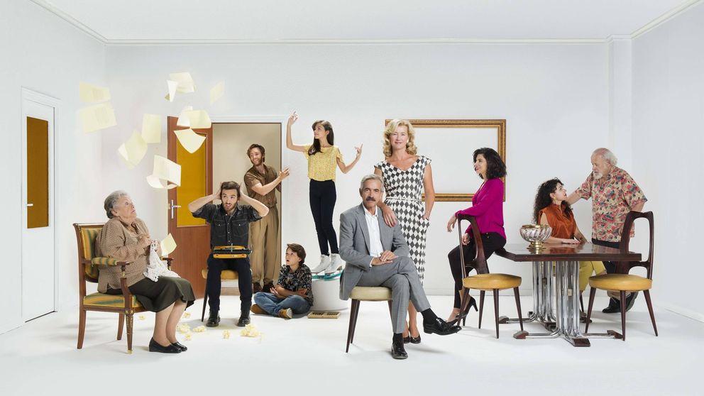 Creadores, guionistas y expertos analizan el éxito de 'Cuéntame' tras 18 temporadas