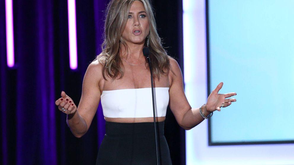 Jennifer Aniston estalla contra la prensa rosa: Estoy harta