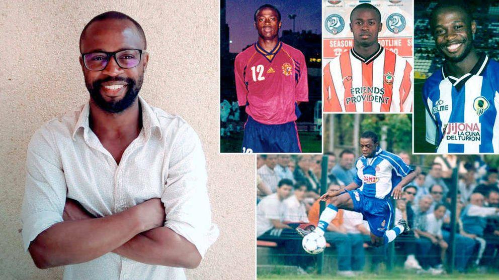 Jacinto Elá, el futbolista que fue el mejor del mundo y lo dejó a los 26 para ser azafato