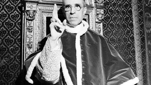 La iglesia de los espías: el plan secreto de Pio XII para matar a Hitler