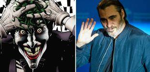 Post de Joaquin Phoenix, nuevo Joker en el 'spin-off' sobre los orígenes del villano de Batman