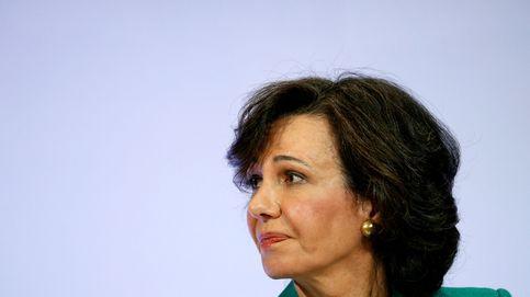 Santander cede ante el BCE y anula su dividendo un día antes de la junta