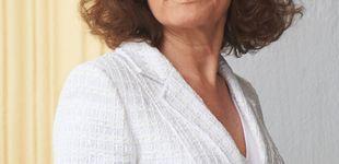Post de Paloma Rocasolano, la madre de Letizia, visita Cuenca con honores de reina madre