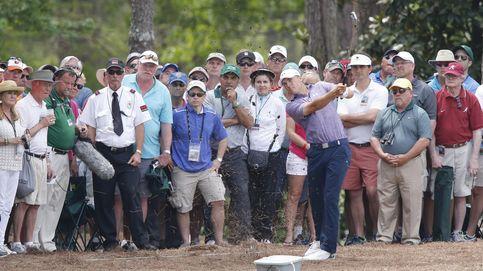 Jordan Spieth hace añicos la historia en el Masters de Augusta con -14