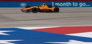 Post de Resultado 500 Millas de Indianápolis: Fernando Alonso acaba 31º y con problemas