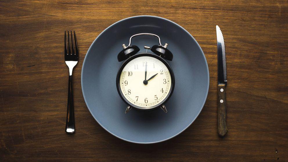 Comer menos alarga la vida, pero tiene un coste