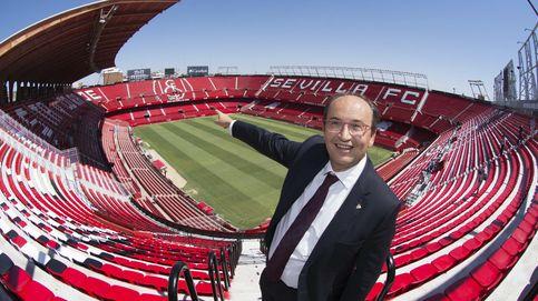 La sombra sobre Pepe Castro, señalado como cabecilla de la venta del Sevilla