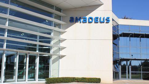 Se acabó lo que se daba en Amadeus: ni UBS ni HSBC ven recorrido en el valor