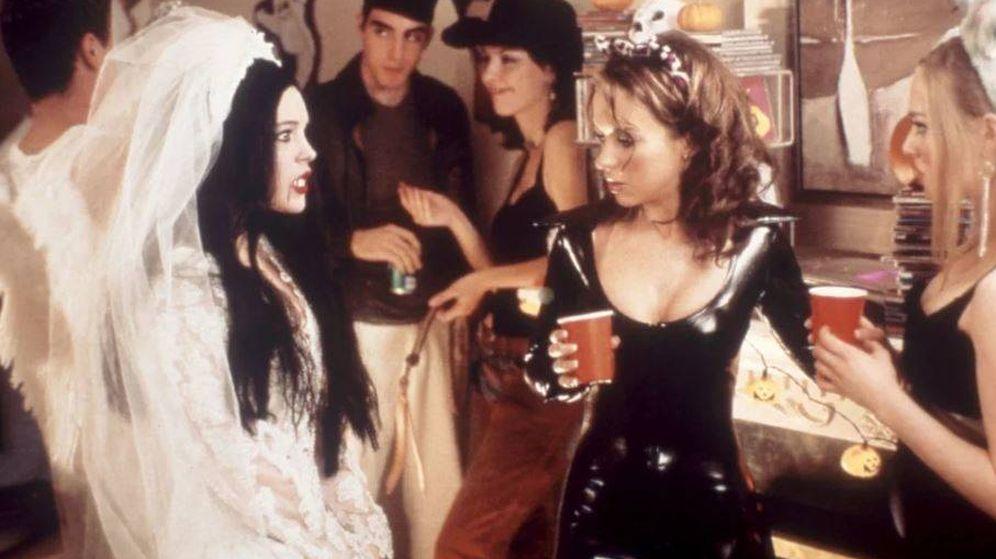 Foto: 'Chicas Malas' (2004)