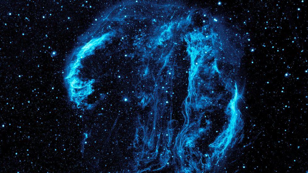 Resultado de imagen de La misteriosa energía oscura