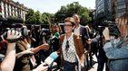 El PSN cede la presidencia del Parlamento al nacionalismo para allanar su llegada al poder