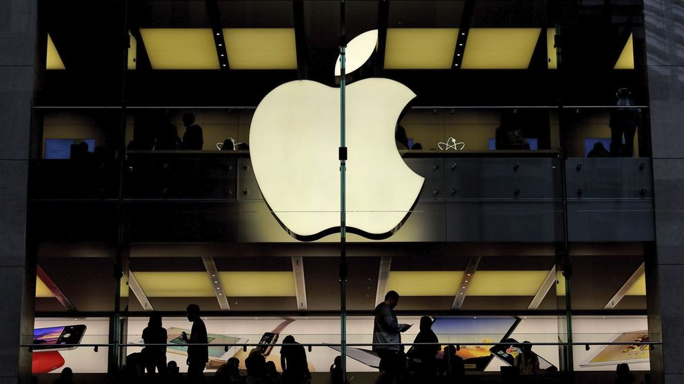 Los primeros clavos en el ataúd de Apple