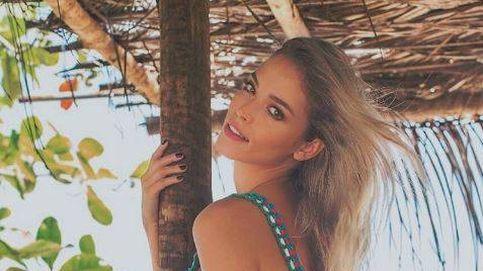 Así es Carolina Dias, la explosiva modelo brasileña que se ha ligado a Kaká