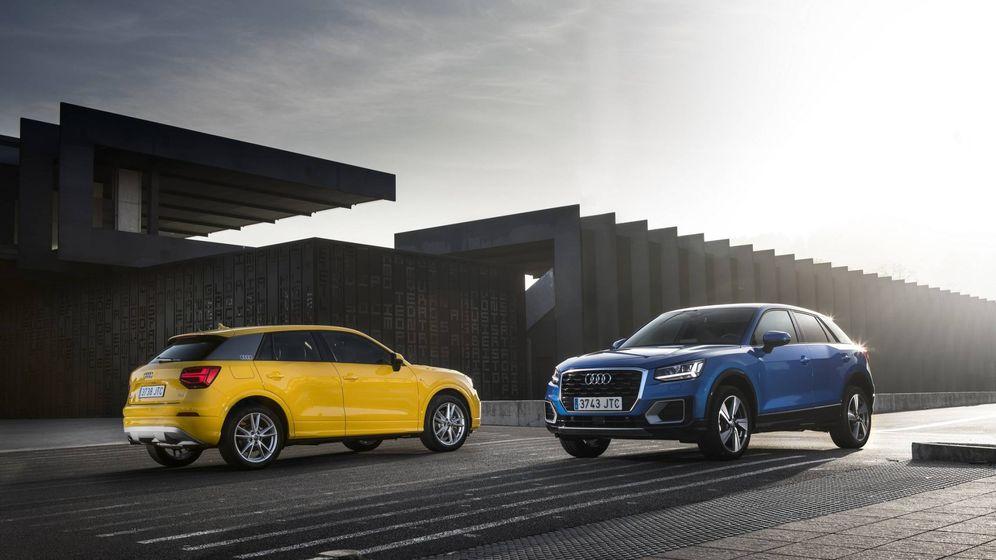 Foto: Nuevo Audi Q2 y la apuesta todocamino