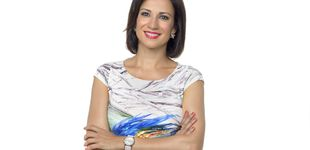 Post de Silvia Jato regresa a RTVE para presentar 'La mañana de La 1'