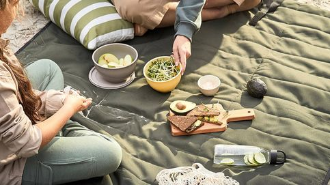 Con estas novedades de Ikea podrás organizar el pícnic perfecto